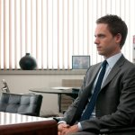 """SUITS (USA) """"Rules of the Game"""" Episode 11 (1)"""