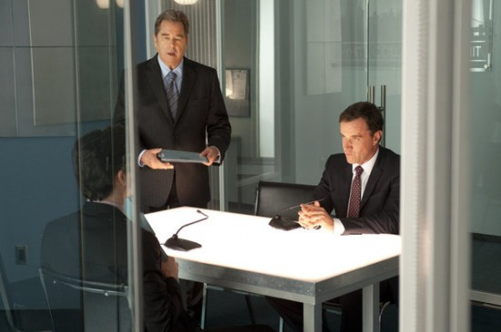 White Collar (USA) Countdown