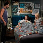 "2 BROKE GIRLS ""And The Break-Up Scene"" Episode 2 (7)"