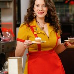 "2 BROKE GIRLS ""And The Break-Up Scene"" Episode 2 (4)"