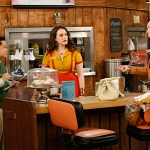 "2 BROKE GIRLS ""And The Break-Up Scene"" Episode 2 (3)"