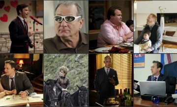 2011 EMMY AWARDS Best Supporting Actors
