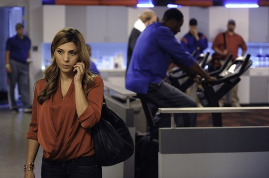 """NECESSARY ROUGHNESS """"Baggage Claim"""" Episode 11 (2)"""