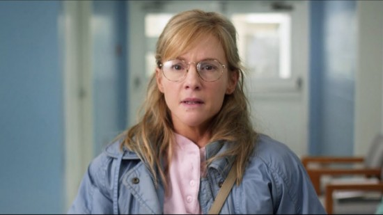 Rachael Harris in Natural Selection