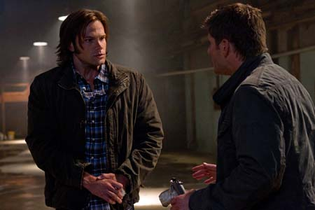 Supernatural (CW) Hello Cruel World