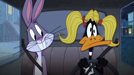 THE LOONEY TUNES SHOW The DMV Episode 18