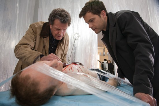 FRINGE - Walter and Peter
