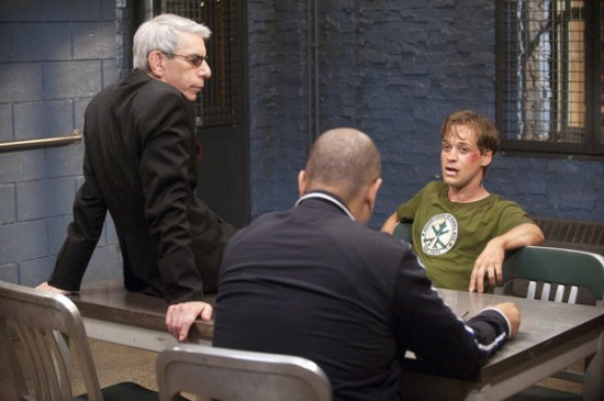 Law & Order: Special Victims Unit (NBC) Double Strands