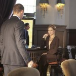 "RINGER ""It's Gonna Kill Me, But I'll Do It"" Episode 4 (1)"