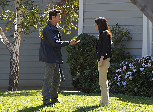 The Mentalist (CBS) Where in the World is Carmine O'Brien