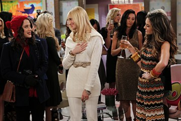 2 BROKE GIRLS And The Reality Check Episode 11