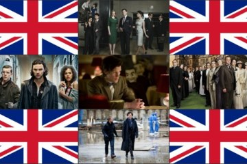 5 British Shows You Should Be Watching