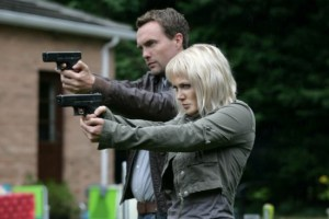 PRIMEVAL Season 5 Episode 1