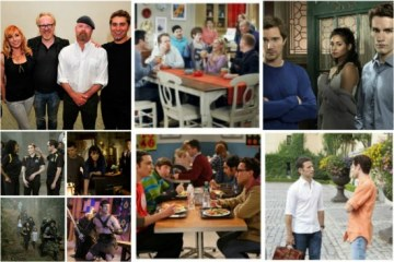 5 Reasons to be thankful of TV