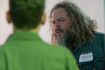 SONS OF ANARCHY Burnt and Purged Away Season 4 Episode 12