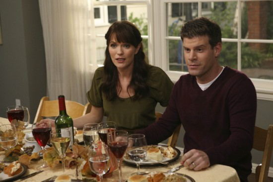 THE LEAGUE Thanksgiving Review