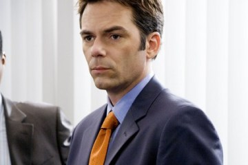 billy burke the closer 01
