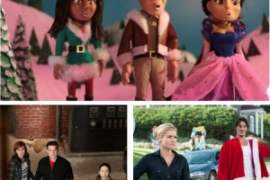syfy christmas episodes 2011