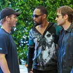 """Californication """"The Way Of The Fist"""" Season 5 Episode 2 (5)"""
