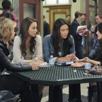 """Pretty Little Liars """"Blond Leading the Blonde"""" (5)"""