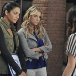 """Pretty Little Liars """"Blond Leading the Blonde"""" (1)"""