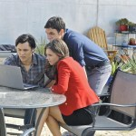 """The Lying Game (ABC Family) """"Pleased to Meet Me"""" Episode 13 (7)"""