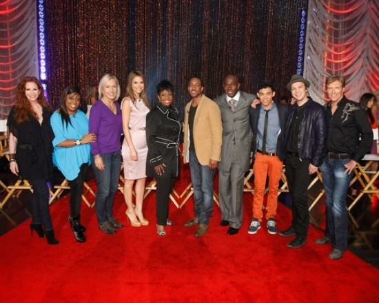 dancing with the stars season 14 cast