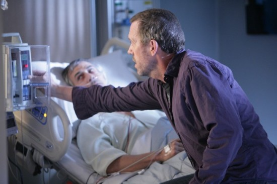 Gregory House - House MD