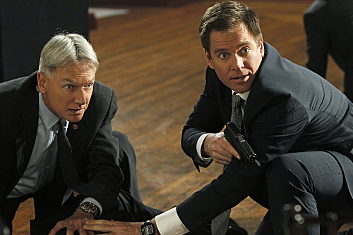 NCIS  The Tell