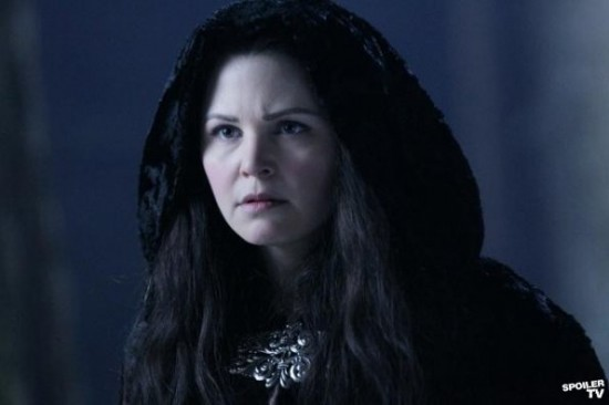 Once Upon a Time (ABC) Heart of Darkness Episode 16