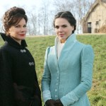 """Once Upon a Time (ABC) """"The Stable Boy"""" Episode 18"""