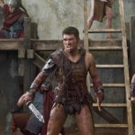 Spartacus Vengeance Wrath of the Gods Episode 10