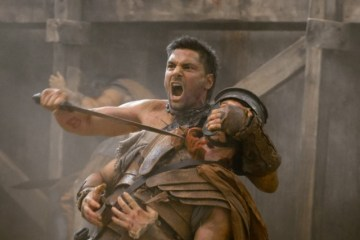 Spartacus Vengeance Wrath of the Gods Episode 10 (4)