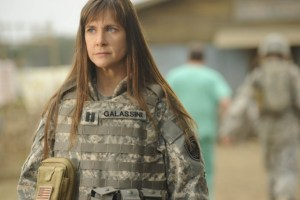 Army Wives Non-Combatants Season 6 Episode 9