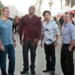 NCIS: Los Angeles Touch Of Death (1)