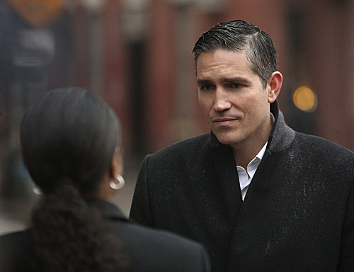 Person of Interest Flesh and Blood