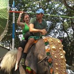 """The Amazing Race 2012 """"I Need Hair To Be Pretty"""" Season 20 Episode 10 (1)"""