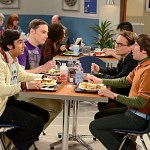 The Big Bang Theory The Stag Convergence Season 5 Episode 22 (10)