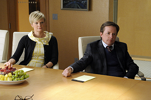 The Good Wife The Dream Team Season 3 Episode 22