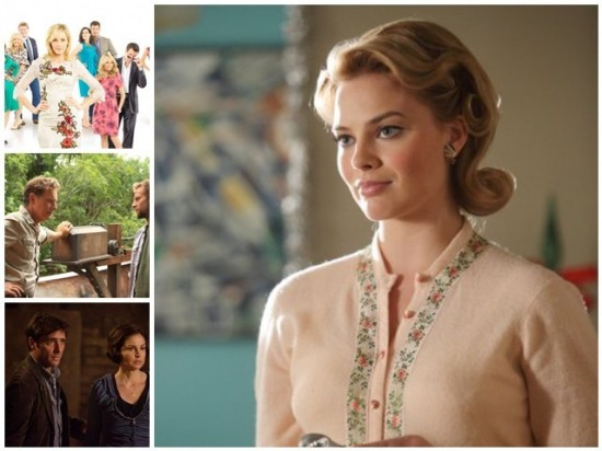 ABC Cancels GCB, Missing, Pan Am and The River