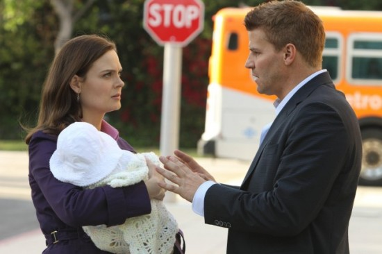 Bones Season 7 Finale The Past in the Present