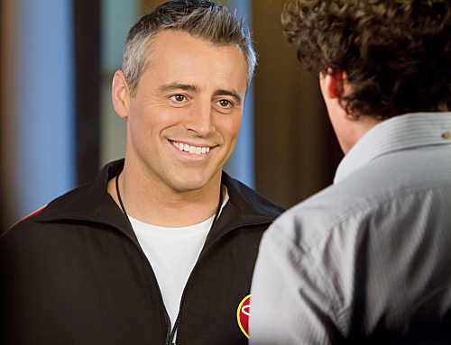 Episodes (Showtime) Season 2 Trailer With Matt LeBlanc
