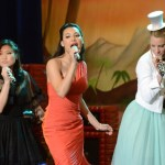Glee Prom-asaurus Season 3 Episode 19