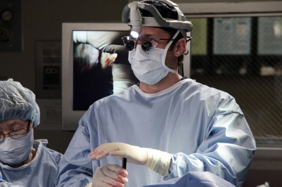 Grey's Anatomy Let the Bad Times Roll Season 8 Episode 22