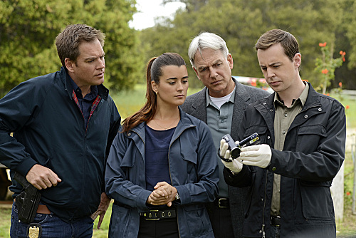 NCIS Till Death Do Us Part Season 9 Episode 24
