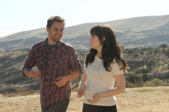 New Girl See Ya Episode 24 (Season Finale)