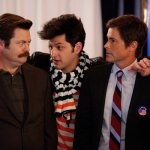Parks and Recreation Win, Lose or Draw Season 4 Episode 22 (10)