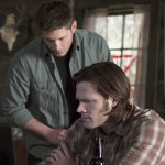 Supernatural There Will Be Blood