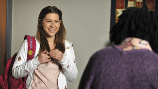 The Middle The Telling Season 3 Episode 23