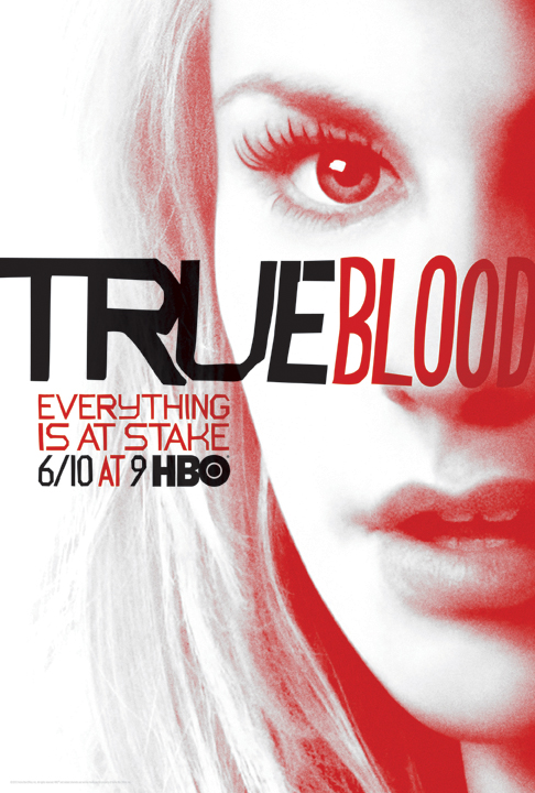 True Blood S5 Sookie